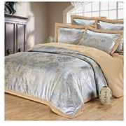 Комплект постельного белья Silk Place Amrisse, семейный фото