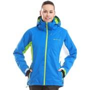 Куртка горнолыжная женская Alpine Pro BELLINO LJCD063652. фото