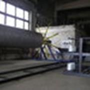 Труба стеклопластик для водоснабжения и канализации НЕ2 L=2550. D=1000 мм фото