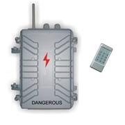 Охранная GSM сигнализация для дома, квартиры, дачи, офиса, бутика , контейнера фото