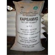 Карбамид (мочевина), меш. 50 кг фото