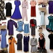Пошив одежды на давальческой основе, из сырья заказчика, Украина фото