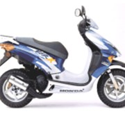 Скутер Honda SZX50 фото