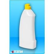 Пластиковый флакон для чистящих средств Ф50 фото