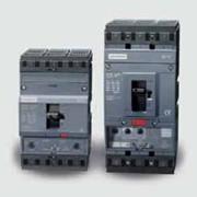 Автоматические выключатели Siemens фото