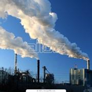 Дозвіл на викиди забруднюючих речовин фото