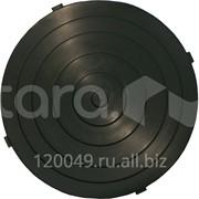 Пластиковая крышка для ёмкости 1020х1020х50 мм Арт.Крышка для СО 500 л. фото