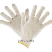 Перчатки трикотажные 4х нитка (10 класс) фото