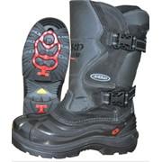 Обувь боты для снегоходов Архар АСП-006 фото