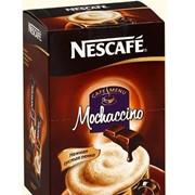 Напитки кофейные в ассортименте фото