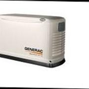 Генератор газовый 13 кВт Generac 5916 фото