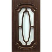 Фрезеровка стекол для дверей фото