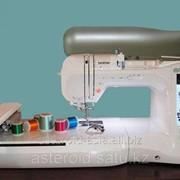 Швейно-вышивальная машина Brother NV-2200 laura ashley фото