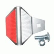 Катафот световозвращающий КД-4-1 фото