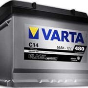 Аккумулятор автомобильный VARTA фото