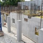 Ремонт железобетонных конструкций фото