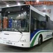 Автобус НефАЗ фото