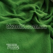 Ткань Флис салатовый (200 GSM) 2602 фото