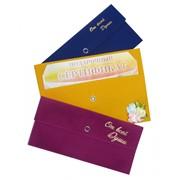 Конверты для упаковки подарочных сертификатов и дисконтных карт фото