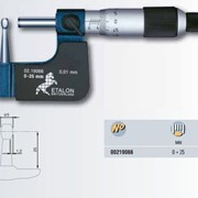 Микрометр ETALON Basic для измерения толщины стенок труб фото