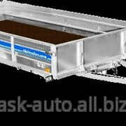 Бортовой прицеп Tiki Treiler CP300-L фото