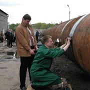 УЗК в нефтяной отрасли фото