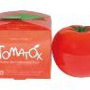 TONYMOLY Tomatox Magic White Massage Mask фото
