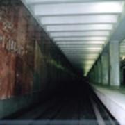 Ремонт тоннеля фото