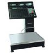 Весы электронные торговые ВП-15Т фото