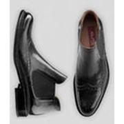 Вечерняя мужская обувь.