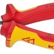 Инструмент для удаления изоляции 11 06 160 KNIP_KN-1106160