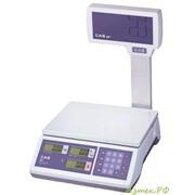 Торговые весы CAS ER-Junior фото