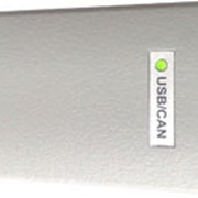 Преобразователь интерфейсов USB-CAN фото