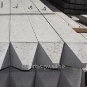 Сваи забивные железобетонные цельные, квадратного сплошного сечения 400х400 мм. марка С 40.40 – 8