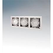 Карв комплектенный светильник Bianco cardano 16 214030 фото