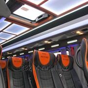 Материалы и комплектующие для переоборудования микроавтобусов и минивэнов фото