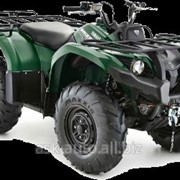 Квадроцикл Yamaha Grizzly 450 фото