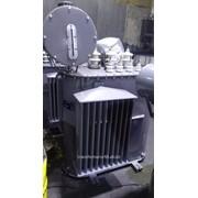 Трансформатор ТМ 160/10/0,4 У/У после ревизии фото
