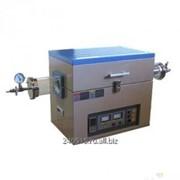 Трубчатая вакуумная печь ПТ-1200 фото