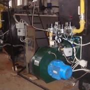 Горелки газовые ГГСБ-0,34 фото