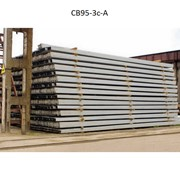 Стойки опор ЛЭП марки СВ95-3с-А фото