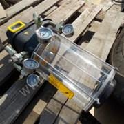 Система смазки бетоносмесителя автоматическая фото