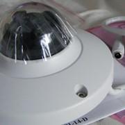 Купольная IP-видеокамера SATEKO ST-CI-1001-14-D фото