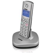 Телефон беспроводной BBK Dect BKD-814 серебро фото