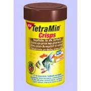 Корм для рыб TetraMin Crisps фото