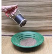 Исследования магнитной сепарации и магнитного обогащения фото