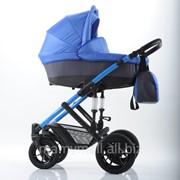 Детская коляска Murano New от Bebetto фото