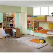 Мебель детская Маугли фото