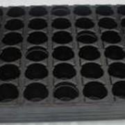Кассета для салатных линий 54 ячейки фото