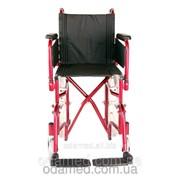 Инвалидная коляска ОСД SLIM для узкий проемов (OSD-NPR20-40) фото